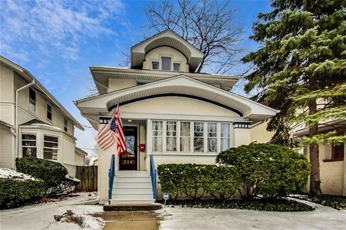 734 N Lombard, Oak Park, IL 60302