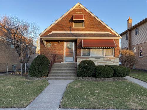 5229 S Normandy, Chicago, IL 60638 Garfield Ridge
