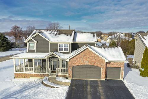 39868 N Harbor Ridge, Antioch, IL 60002