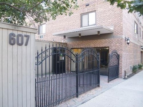 607 W Wrightwood Unit 507, Chicago, IL 60614 Lincoln Park