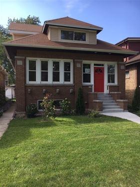 1227 Hayes, Oak Park, IL 60302