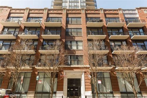 210 S Des Plaines Unit 212, Chicago, IL 60661 The Loop