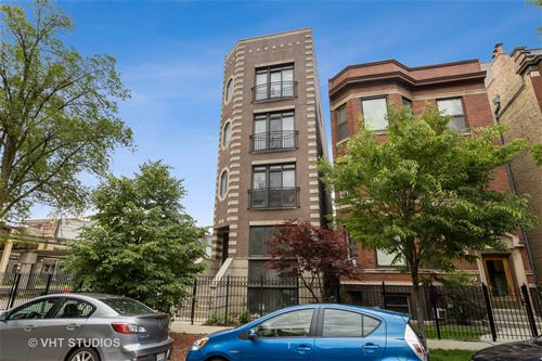 932 W Barry Unit 4, Chicago, IL 60657 Lakeview