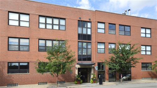 1728 N Damen Unit 314, Chicago, IL 60647 Bucktown