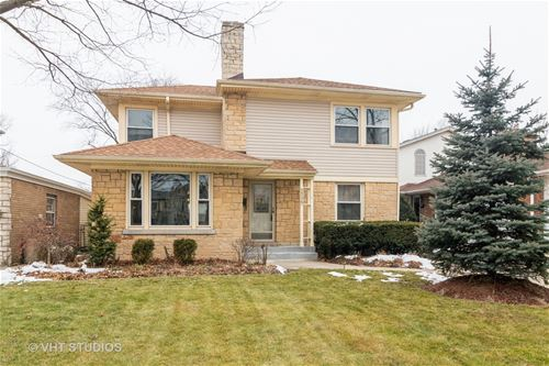 1526 Lathrop, River Forest, IL 60305