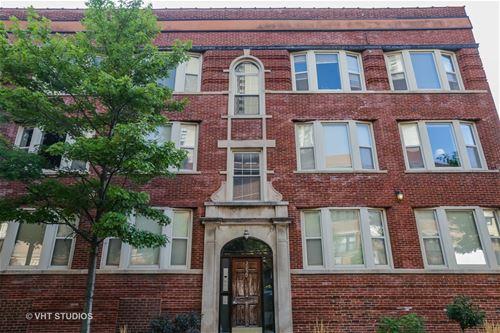 3950 N Clarendon Unit 3S, Chicago, IL 60613 Lakeview