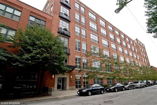 1735 N Paulina Unit 312, Chicago, IL 60622 Bucktown