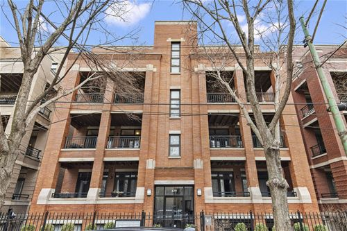 679 N Peoria Unit 2N, Chicago, IL 60622 River West
