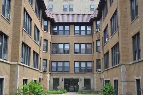 5459 S Everett Unit 1A, Chicago, IL 60615 Hyde Park