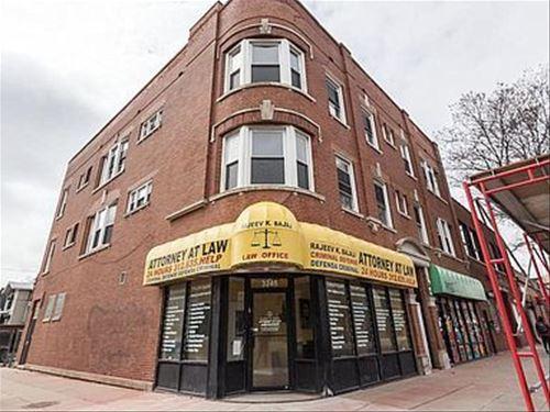 3245 W Fullerton Unit 3W, Chicago, IL 60647 Logan Square