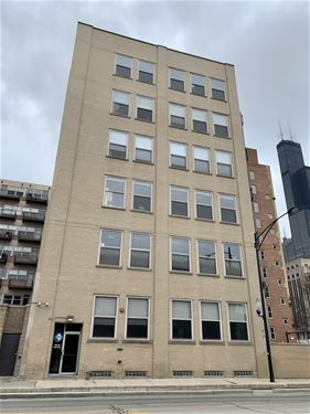 550 W Harrison Unit 252, Chicago, IL 60607