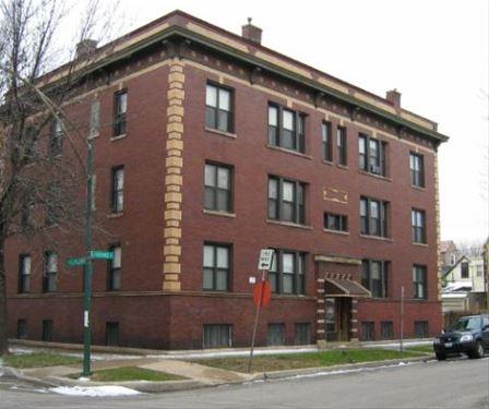 4036 N Hoyne Unit 2N, Chicago, IL 60618 Northcenter