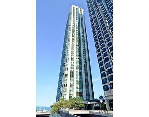 195 N Harbor Unit 5408, Chicago, IL 60601 New Eastside