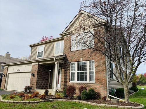 1556 Summerhill, Cary, IL 60013