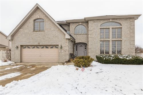 8737 Brown, Tinley Park, IL 60487