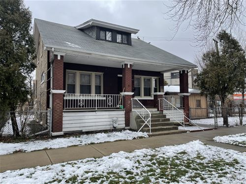 4120 S Mozart, Chicago, IL 60632 Brighton Park
