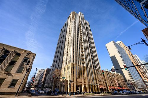 1250 S Michigan Unit 1006, Chicago, IL 60605 South Loop