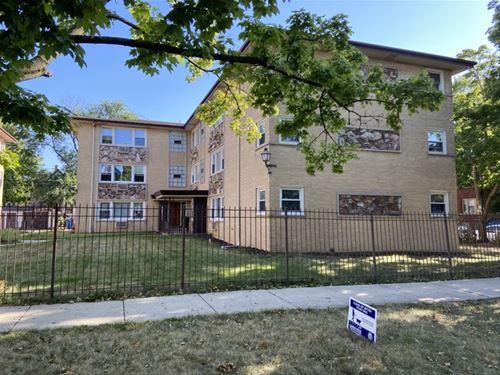 4857 W Byron Unit 302, Chicago, IL 60641 Portage Park
