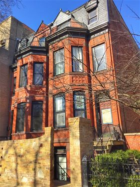 2154 N Cleveland Unit 3R, Chicago, IL 60614 Lincoln Park