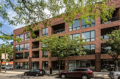 1023 N Ashland Unit 407, Chicago, IL 60622 Noble Square