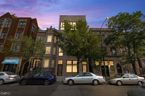 1343 N Western Unit 4, Chicago, IL 60622 Wicker Park