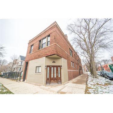 1900 W Oakdale Unit 1F, Chicago, IL 60657 Hamlin Park
