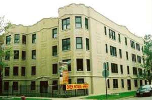 6254 N Bell Unit 3, Chicago, IL 60659 West Ridge