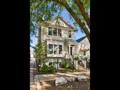 3745 N Marshfield, Chicago, IL 60613 West Lakeview