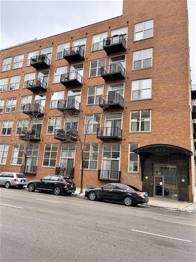 417 S Jefferson Unit 401B, Chicago, IL 60607 The Loop
