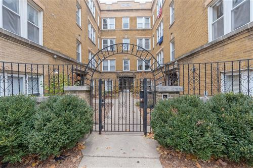 1432 W Roscoe Unit 1, Chicago, IL 60657 West Lakeview