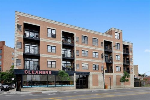651 N Milwaukee Unit 205, Chicago, IL 60642 River West