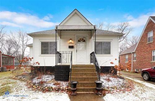 18518 Walter, Lansing, IL 60438