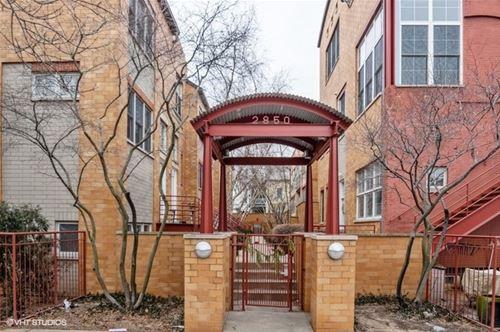 2850 N Lakewood Unit K, Chicago, IL 60657 Lakeview