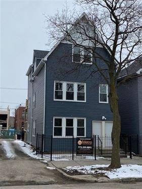 2258 N Maplewood Unit 1, Chicago, IL 60647 Logan Square
