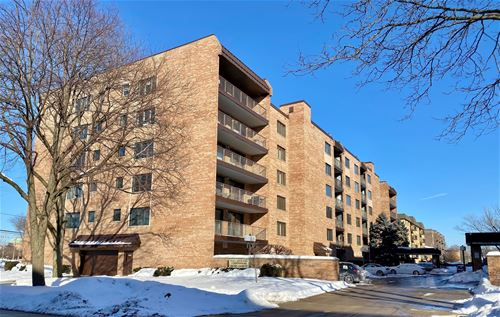 901 Center Unit A409, Des Plaines, IL 60016