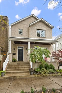 3942 N Marshfield, Chicago, IL 60613 West Lakeview