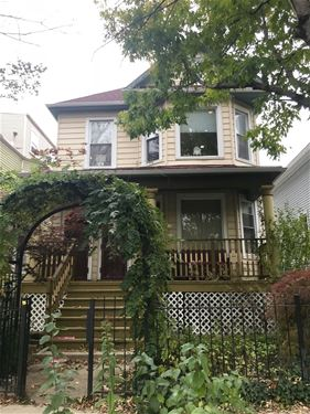 2623 N Central Park Unit GARDEN, Chicago, IL 60647 Logan Square