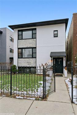 5714 N Hermitage Unit G, Chicago, IL 60660 Edgewater