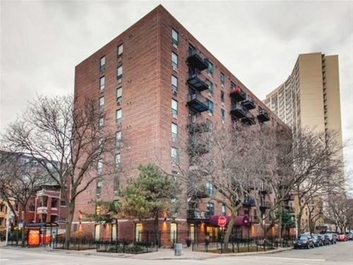 3900 N Pine Grove Unit 212, Chicago, IL 60613 Lakeview