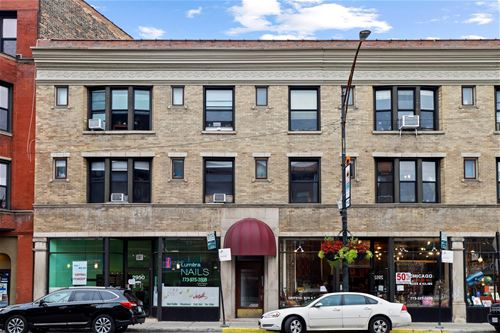 2952 N Clark Unit 2, Chicago, IL 60657 Lakeview