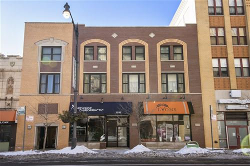 3250 N Lincoln Unit C, Chicago, IL 60657 West Lakeview