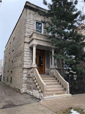 2417 N Sawyer Unit 1, Chicago, IL 60647 Logan Square