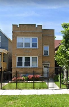 3810 N Whipple Unit 2, Chicago, IL 60618 Irving Park