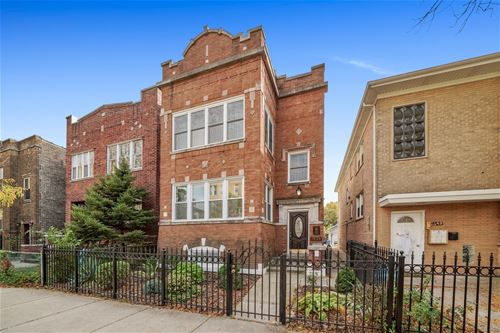 2639 W Winona Unit 2, Chicago, IL 60625 Ravenswood
