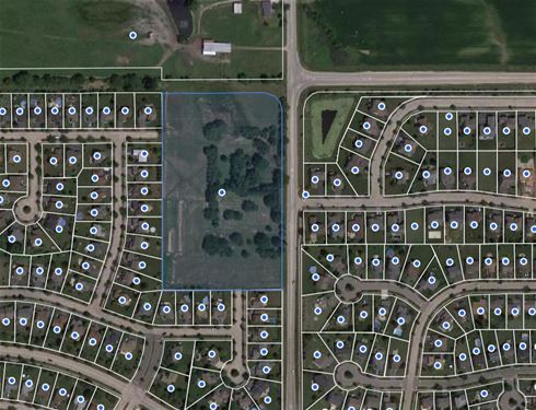 8400 Haligus, Lake In The Hills, IL 60156