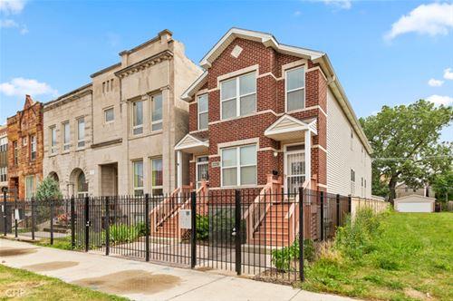 2339 W Adams Unit 2, Chicago, IL 60612 Near West Side