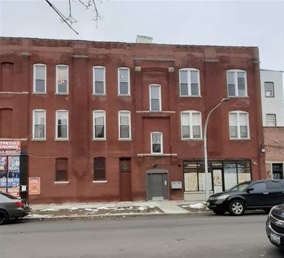 1358 N Western Unit 3W, Chicago, IL 60622 Humboldt Park
