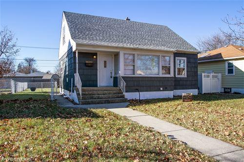17814 Chicago, Lansing, IL 60438