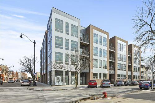 1955 N Richmond Unit 305, Chicago, IL 60647 Logan Square