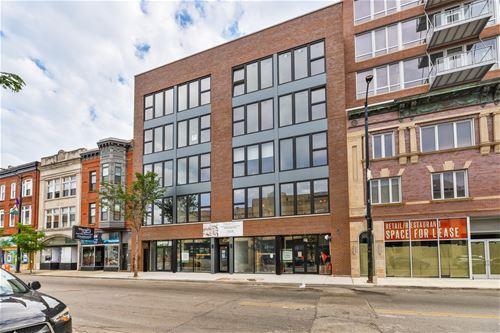 1964 N Milwaukee Unit 502, Chicago, IL 60647 Logan Square
